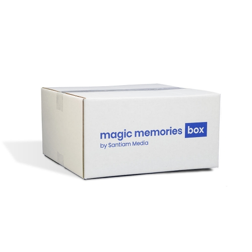 Magic Memories Box product image.